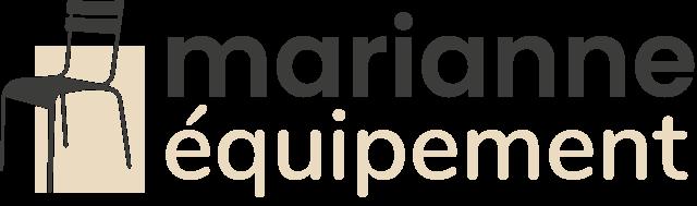 Logo Marianne equipement