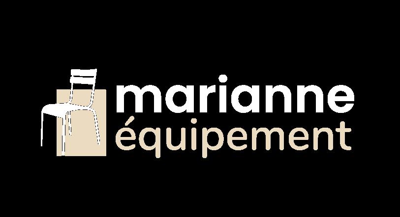 Logo Marianne équipement